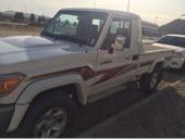 للبيع جيب شاص 2012