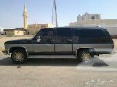 جمس للبيع تشليح في جدة موديل 90