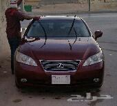 لكزس سعودي ES2008شرط