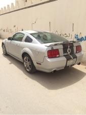 موستينج GT V8 2005 للبيع او البدل المناسب