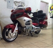 جولدوينج 2012 Goldwing