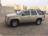 يوكون GMC 1012سعودي الجميح