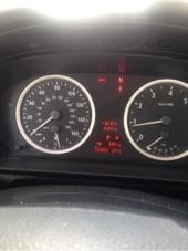بي ام 525 موديل 2007 للبيع او البدل
