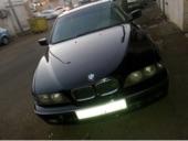 BMW525i(1998)