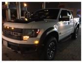 رابتر للبيع 2012 ماشي 23 الف