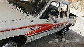 هايلكس موديل 92 n بودي بلد  nجي ال طاره هواء nمكيف nبحاله ممتازه خالي من الرشات والسمكره nمجدد ومفحو