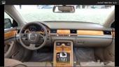 اودي A8 2009 لارج وارد ساماكو