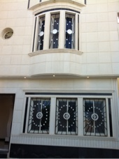 حي القادسية شرق الرياض ويوجد سداد المديونيات وإستخراج قرض عقاري بأستثنائات للعمر التقاعدي والنسبة وا