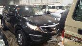 سيارة كيا سبورتاج 2011 للبيع