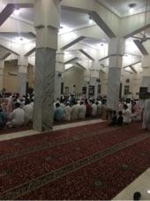 لمن اراد صدقه جاريه له ولوالديه مسجد بحاجه الى فرش