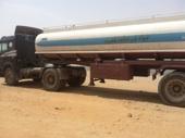 تانكي ماء للبيع