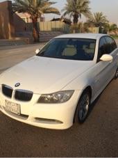 للبيع BMW320i 2008