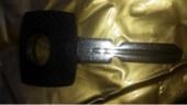 البيع مفتاح مرسيدس الأصلي W126W124W140