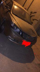 للبيع سياره جلي 2012