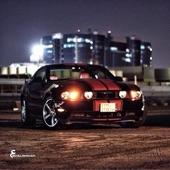 موستق 2010 GT فل كامل