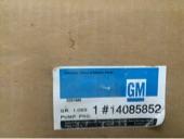 طرمبة موية GMمكينة 454 اصلي