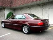 مططلوب BMW 750 IL V12 موديلات 2001 إلى 1995 مثل اللي في الصور