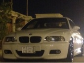 BMW M3 E46  in a good condition