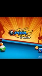 نقاط لعبة البلياردو 8ball pool