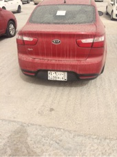 للبيع سيارة كيا ريو