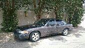 فورد كراون فكتوريا 2012 توكيلات الجزيرة سعودي نظيف