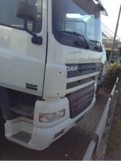 DAF  85.480 موديل 2004