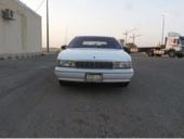 كابرس LTZ شبة وكاله 1996 سعودي