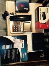 اجهزة متنوعة للبيع بسعر مميز