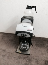 ماكينة صنع القهوة الأمريكية