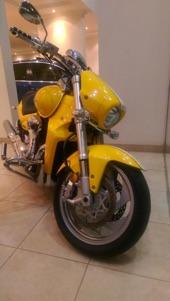 بلوفارد 1800cc موديل 2008
