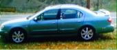 مكسيما 2003 للبيع