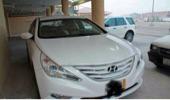 سوناتا 2011 تاكسي استخدام شخصي من الوكاله