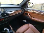 BMW X6 2009 اللبيع