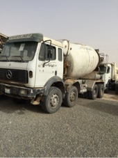 القصيم الرس معرض ركن الشاحنات خالطه آلبي م1990 حجم 3535