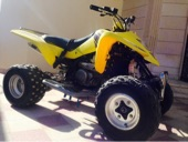 دباب z400 2007