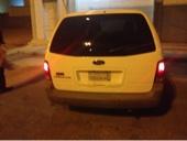 فورد فري ستار 2007 نظيف
