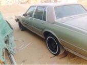 للبيع كابريس موديل 1986