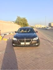 BMW 2012   520i