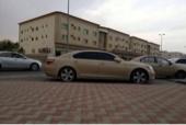 البيع لكزس 460 لارج سعودي 2008