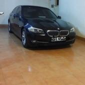 BMW 2013 قمة في الفخامه