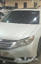 افالون 2011 سعودية فل كامل