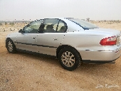 للبيع لومينا 2002