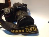 كاميرا nikon D300s