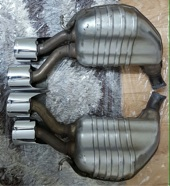 للبيع دبات صوت c63 amg performance pakage