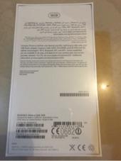 ايفون 6 ذهبي 16GB