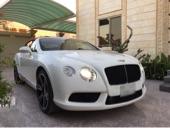 Bentley GT Continental 2014