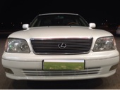 لكزس Ls 400 1998