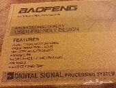 2 جهاز لاسلكي يدوي BAOFENG