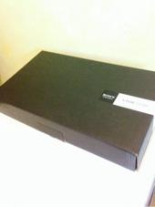 للبيع جهاز كمبيوتر محمول من سوني فايو جديد