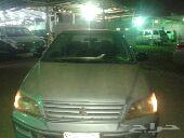 موستبيشي لانسر 2003 للبيع